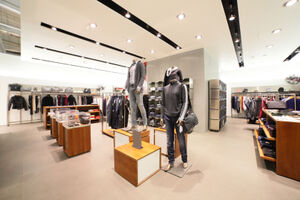 The Lighting Doctor explains: Why the changing room is among the most crucial 'get right' elements in retail lighting
