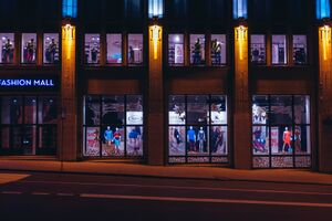 From retail parks to boutiques: How to light your space
