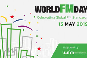 World FM Day – Celebrating the 'heroes' of the built environment