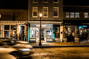 Eight easy energy wins: Energy saving tips for small retailers