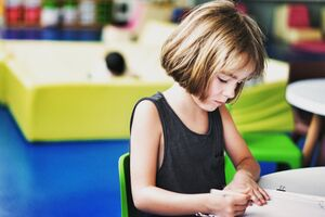 School lighting: How LEDs can help children concentrate